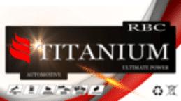 Regeneración de baterías Titanium