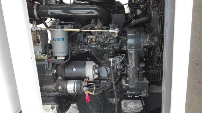 Motor de arranqueMotor de arranque